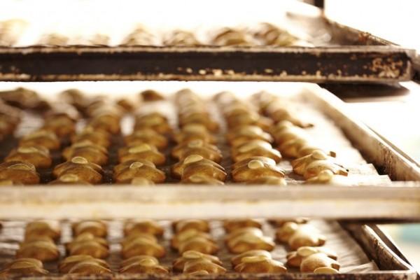 Sahne-Lebkuchen